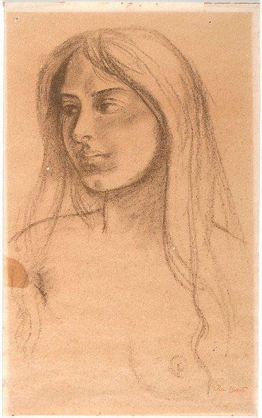 An image of Head by Jean Bellette