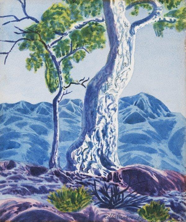 An image of (Untitled landscape)