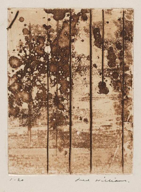 An image of Landscape panel number 5
