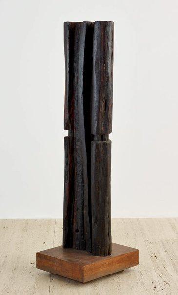 An image of Column II by Kim Lim