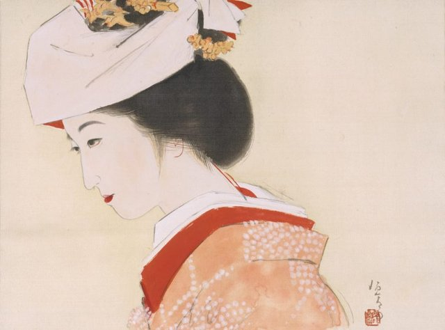 An image of Bride