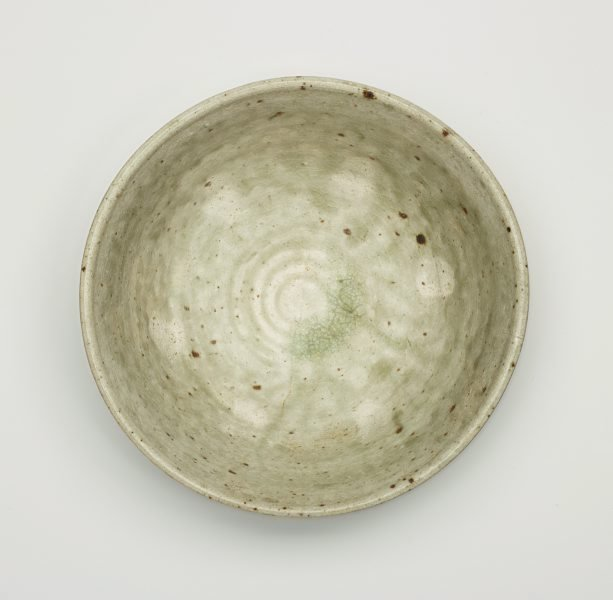 An image of Kulen ware bowl