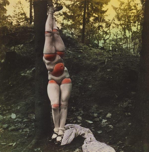 An image of La poupée (the puppet)