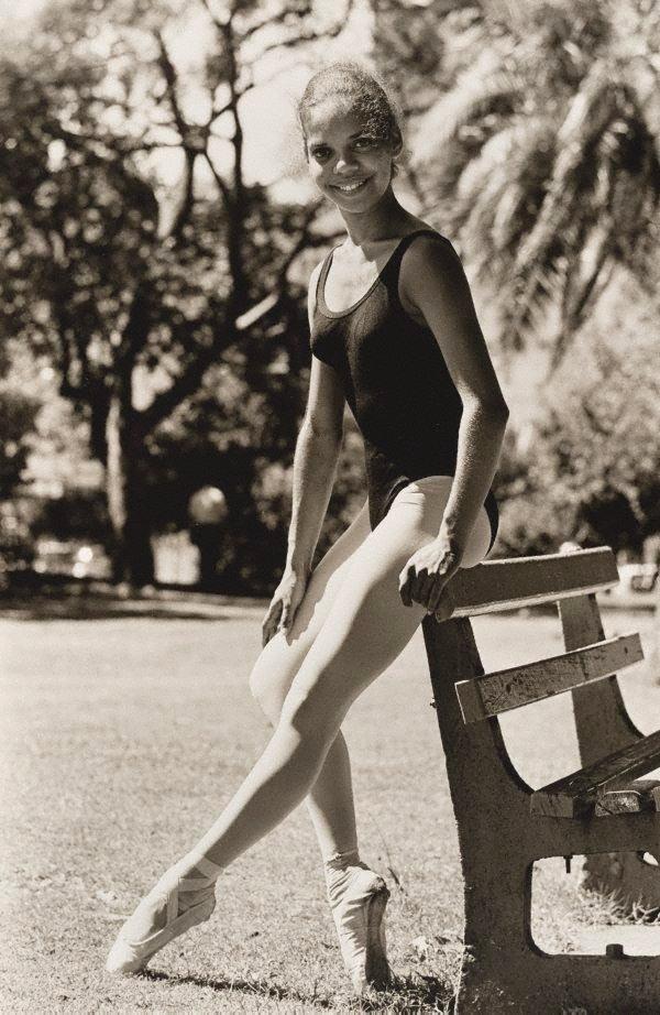 An image of Roslyn Watson