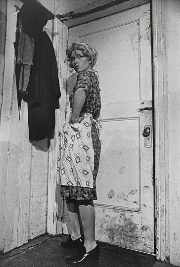 AGNSW collection Cindy Sherman Untitled film still #35 (1979) 369.1986