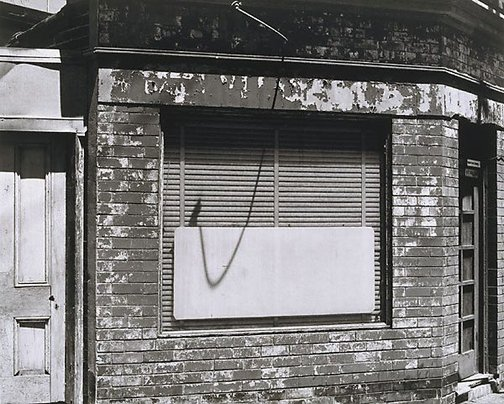 An image of Surry Hills 1978 by Mark Johnson
