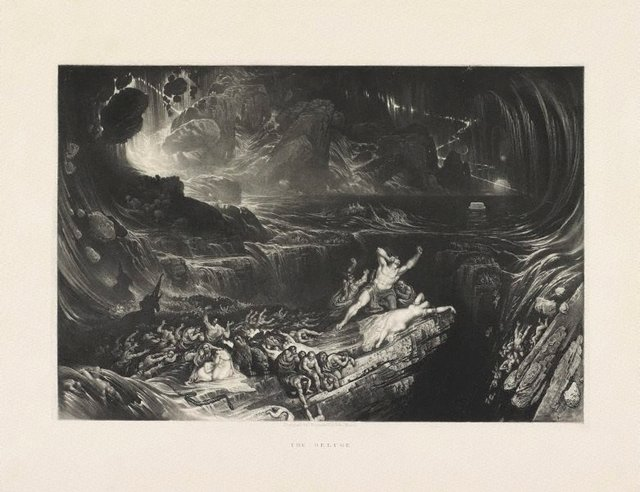 An image of The Deluge