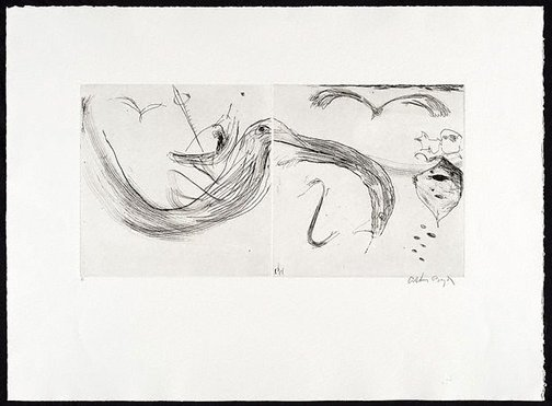 An image of Journey by Arthur Boyd