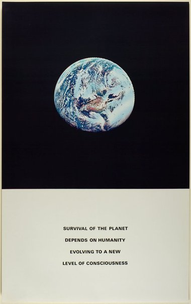 An image of Survival of the planet by Alain Jacquet