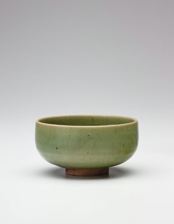 An image of Summer tea bowl