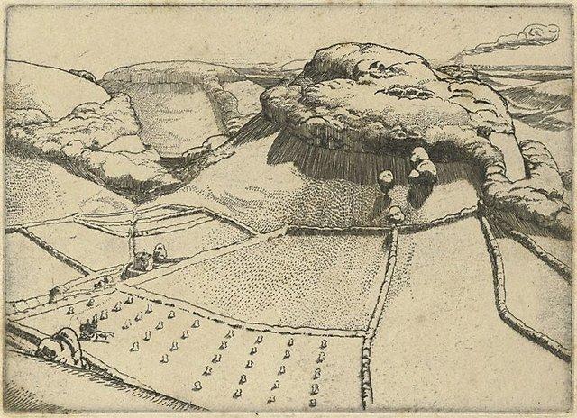 An image of Coronets