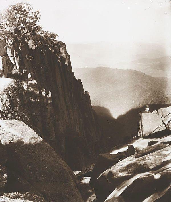 An image of Falls, Buffalo Gorge