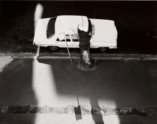 An image of City-spaces #17, Sydney by Ed Douglas