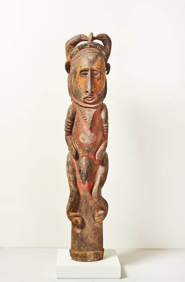An image of Urungwall (sacred figure)