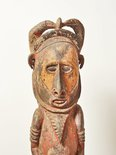 Alternate image of Urungwall (sacred figure) by Abelam people