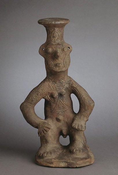 An image of Yaul mythological figure by