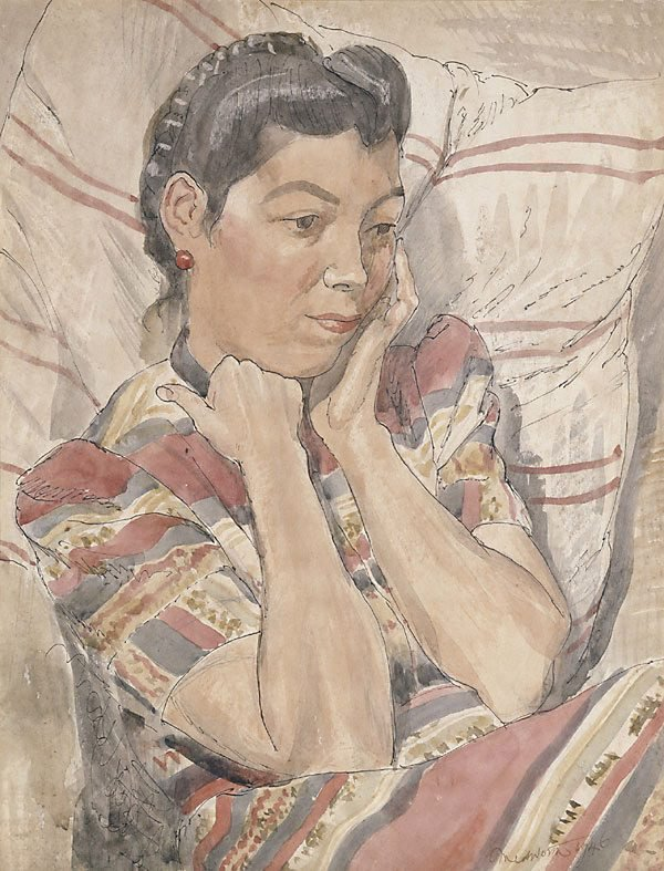 An image of Muriel Medworth