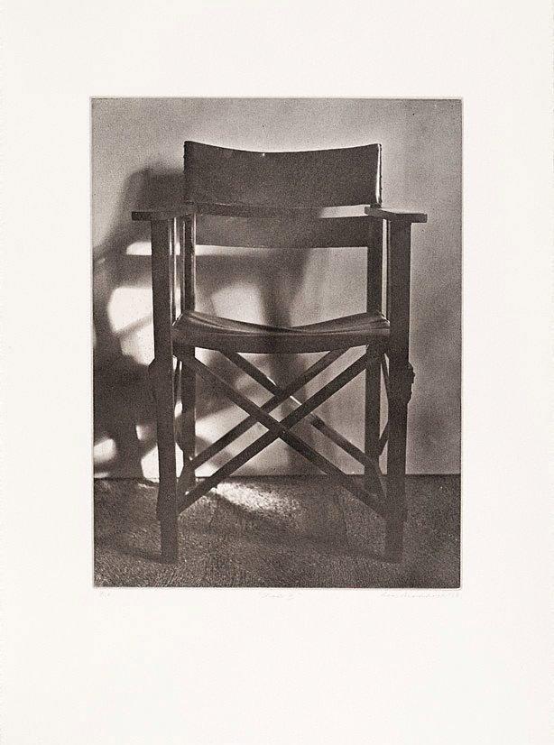 An image of Chair II