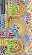 Spin # 6 (June), (1986) by Richard Larter