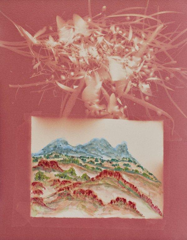 An image of Rutjipma (Mt Sonder)