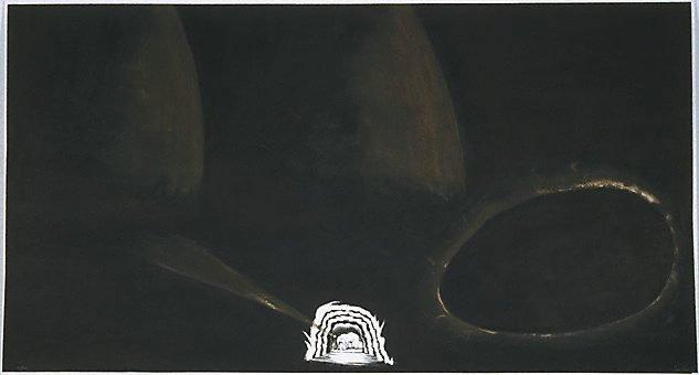 An image of L'Elefante di Giotto