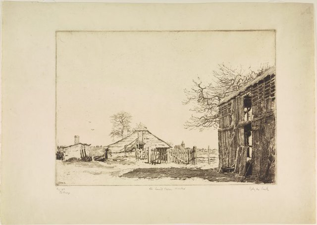 An image of Ah Lum's farm, Windsor
