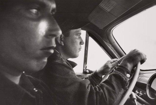 An image of US 91, leaving Blackfoot, Idaho