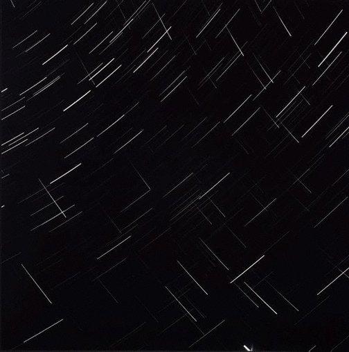 An image of Stars #903 by David Stephenson