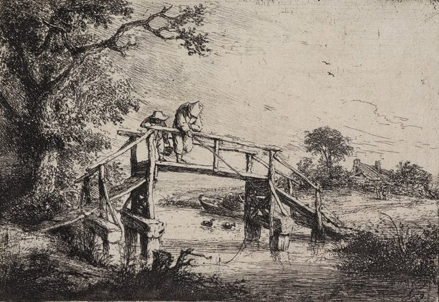 An image of The anglers