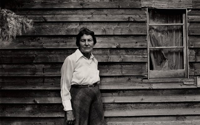 An image of Olive Cotton, 71 years