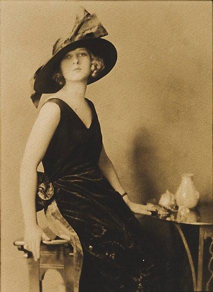 An image of Eve Grey