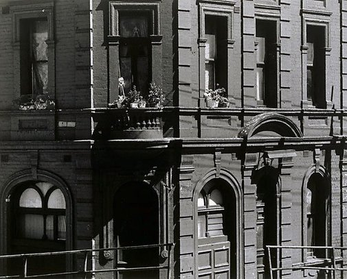 An image of Redfern 1977 by Mark Johnson