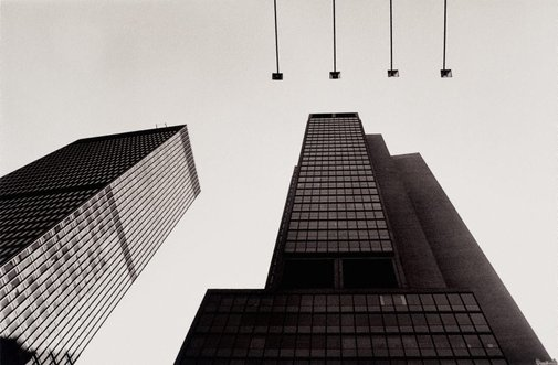 An image of Up in New York 8 by David Moore