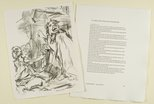 Alternate image of 18. Is this thy voice my son David? by Oskar Kokoschka