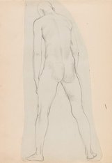 An image of Album of sketches by David Strachan