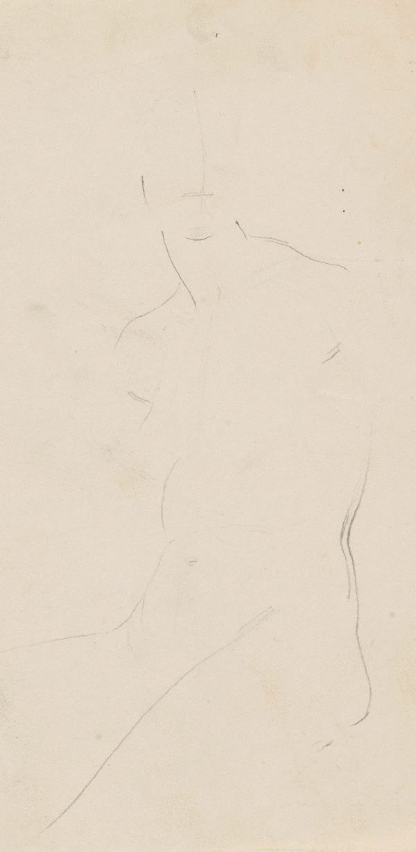 An image of (Torso -Wilkie [?])