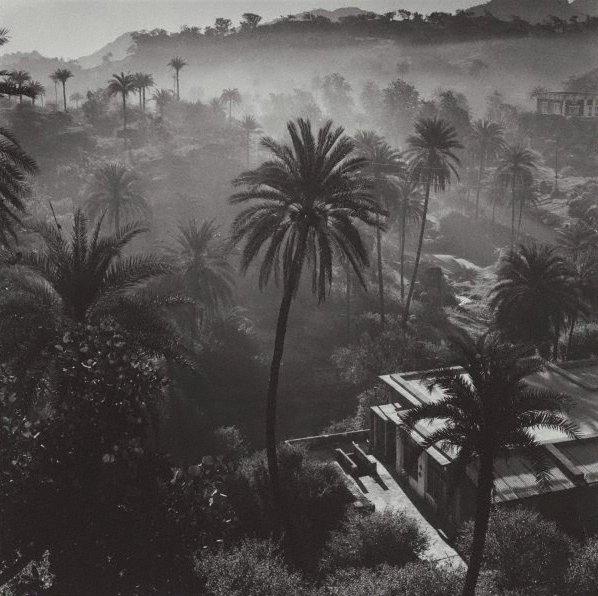 An image of Mount Abu