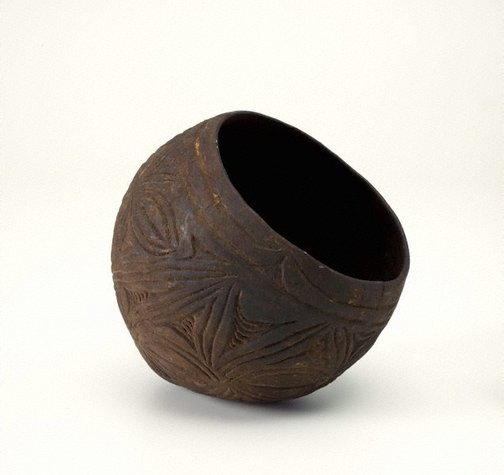 An image of Serving bowl by