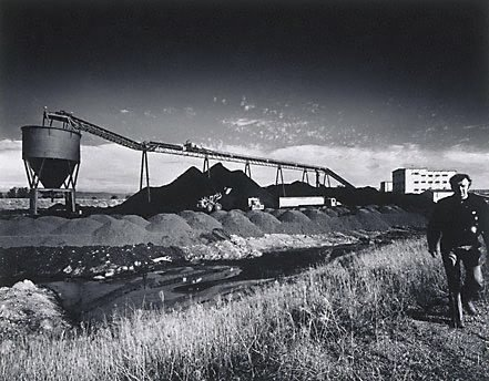 An image of Lemington Colliery