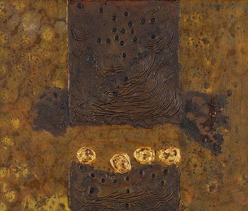 An image of Medals by Elwyn Lynn