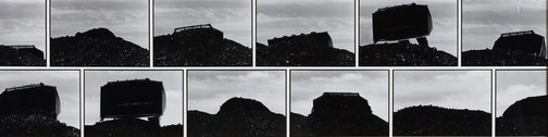 An image of Mt. Thorley, N.S.W. by Jon Rhodes