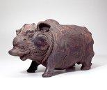 Alternate image of Boar by
