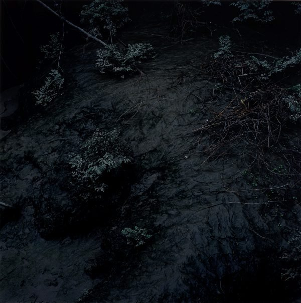 An image of untitled III (Backwater)