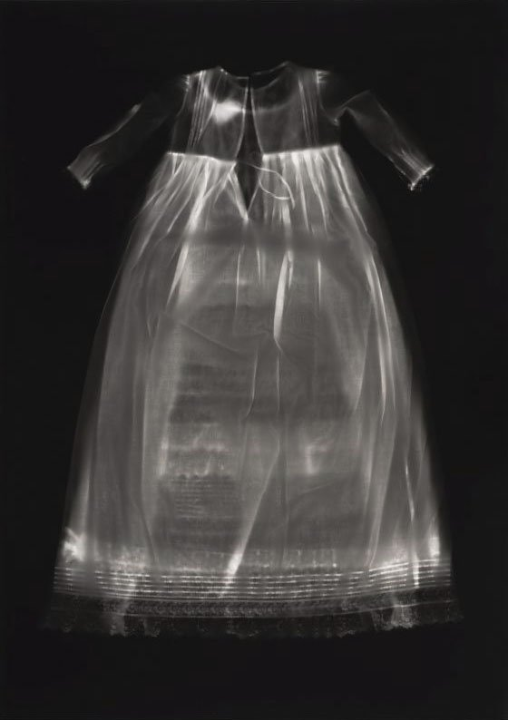 An image of untitled (christening gown)