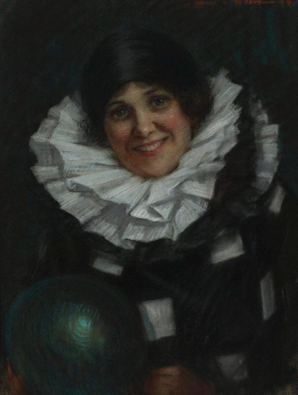 An image of Masquerade