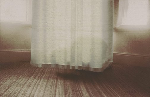 An image of In marble halls #3 by Pat Brassington