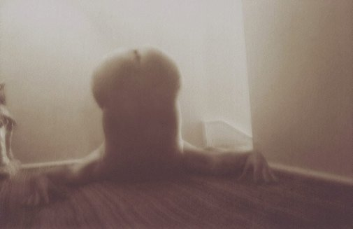 An image of In marble halls #4 by Pat Brassington