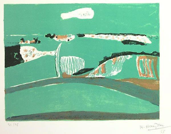 An image of Untitled (Landscape)