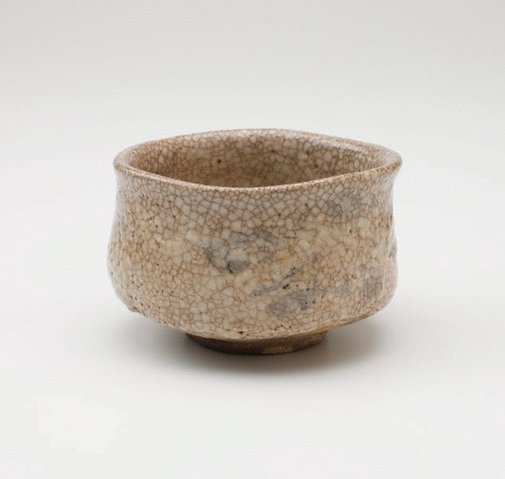 An image of Tea bowl by Katô Shuntai
