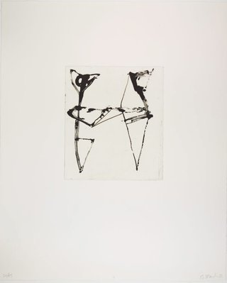 Alternate image of 11 by Brice Marden